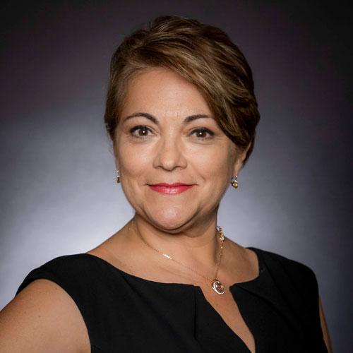 Leonor Oliva
