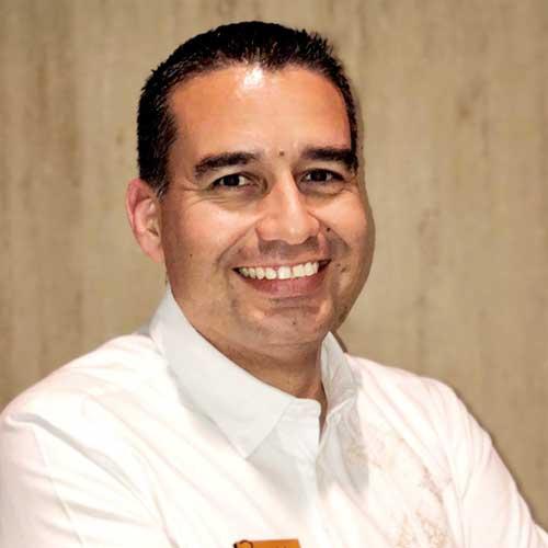 Luis Olachea